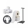 Impresoras, Accesorios, Consumibles y Software