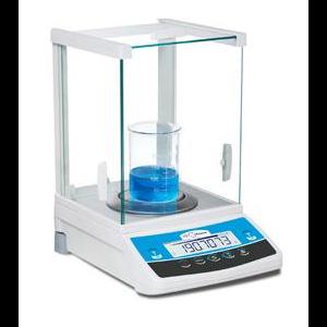Balanzas de Precisión y Laboratorio