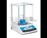Balanza de laboratorio cuentapiezas - HZ Count - 220 g / 0,1 mg