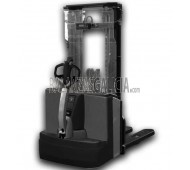 Sistema de pesaje en porta palets Eléctrico