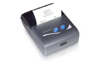 Impresoras de Recibos para Básculas