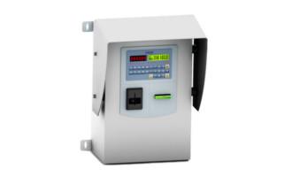 Registro de pesadas - Impresión de recibos - Sistemas monedero