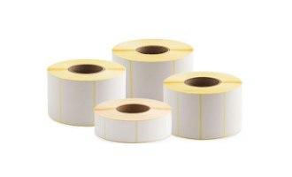 Rollos Etiquetas Adhesivas