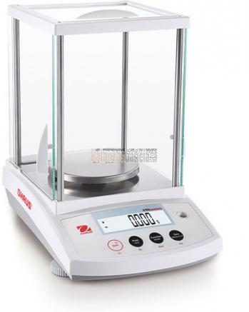 Balanza de Precisión - Serie PR Precision