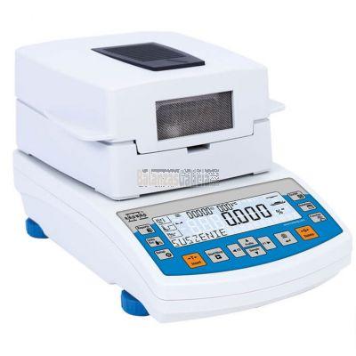Analizador de humedad MA 50/1.R