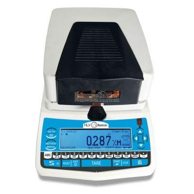 Analizadora de pureza de metales - Serie HLZ