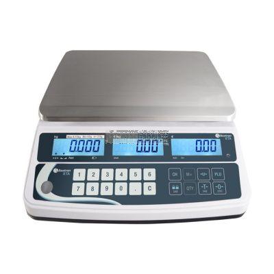 Balanza Comercial Peso Precio Importe con batería - Serie XTA