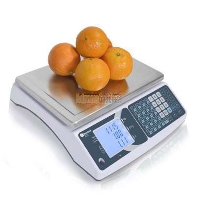 Balanza Comercial Peso Precio Importe - Balanza Comercial - Serie XTI