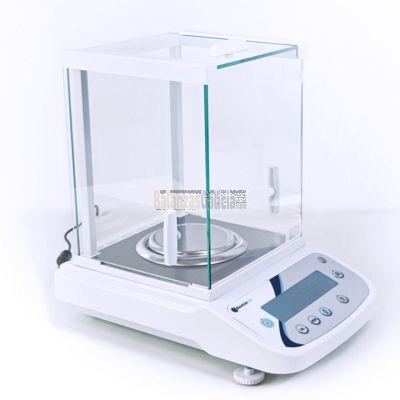 Balanza analítica de alta precisión - Serie HS