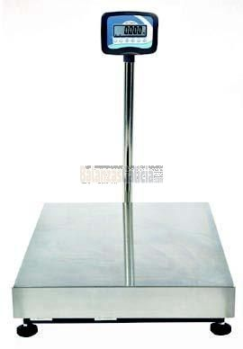 Balanza Industrial 30-300 Kg - Serie BG-SCALER