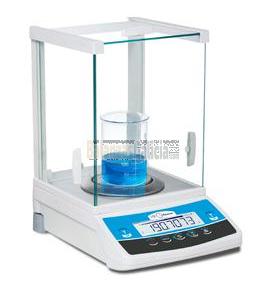 Balanza de laboratorio - HZ Lab - 220 g / 0,1 mg repetibilidad / 0,0001 g. Resolución