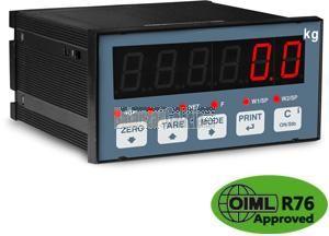 Micro-controlador para sistemas industriales de dosificación BG-TP15402-F