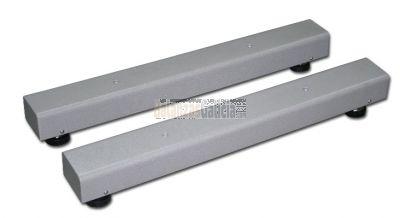 Barras pesadoras - Serie BR