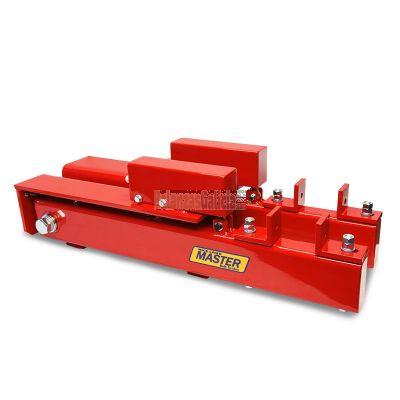 """Báscula de cinta a medida de alta precisión serie """"BS143"""" para cintas transportadoras"""