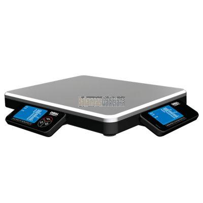 Balanza de mostrador Dibal D-Pos 400 6-15Kg  / 2/5g (Conectar a TPV)