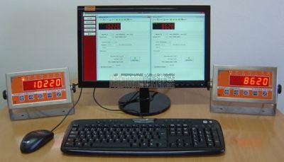 Software de gestión de pesaje y albaraneado para camiones BG-TRUCKING-GEST