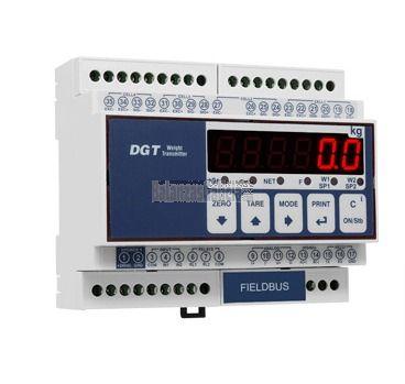 DGT4 - Transmisor de peso de 4 canales