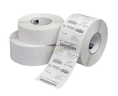Etiquetas Papel Impresoras ZEBRA Industriales Transferencia Termica con Adhesivo Permanente y Amplio Rango de Temperatura