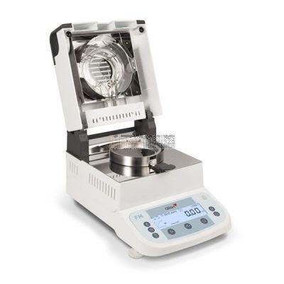 Gram FM series – Desecadora para cálculo de humedad en muestras