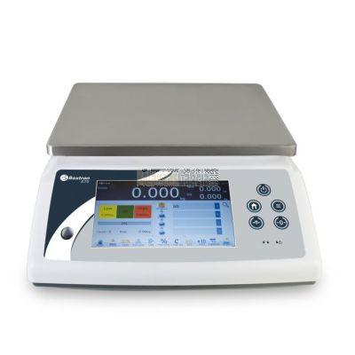 Balanza Táctil Industrial - Serie A70 para el control de peso