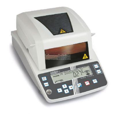 Analizador de humedad DBS 60-3