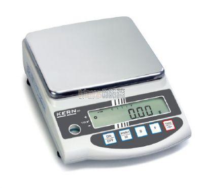 Balanza de precisión EW-N/EG-N - 220g a 12 Kg