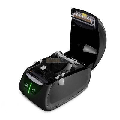Gram Q2 – Impresora de etiquetas y tickets