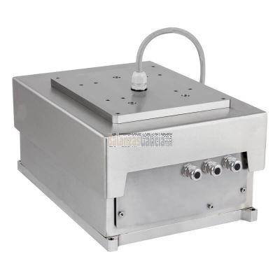 Módulo de pesaje MWMH - Capacidades desde 1 a 10 Kg - Prec. 0.1 a 1g - IP 69K