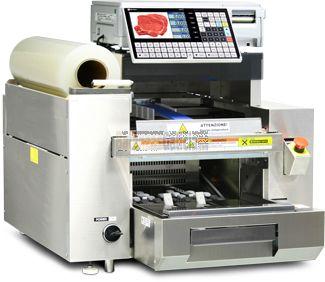 Empaquetadora Automática Compacta WM-Nano