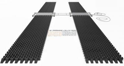 Sistema de pesaje por ejes AXLE|mobile
