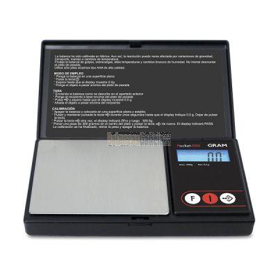 Balanza Portatil de uso personal - Serie Pocket