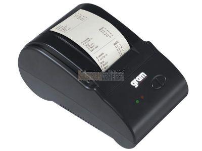 Impresora inalámbrica PR4-W
