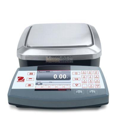 Balanza de Comprobación de Peso - Serie Ranger 7000