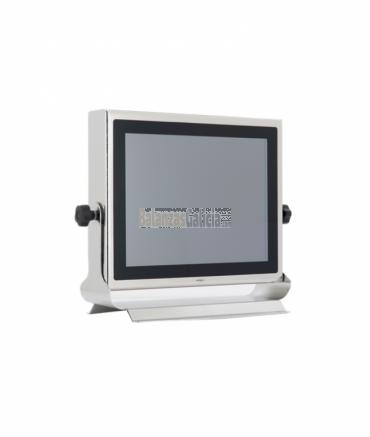 Sistema de Pesaje y Etiquetado con pantalla Táctil BG-9000 - IP65 Acero Inoxidable