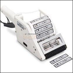 Etiquetadora Manual - Towa APN-100