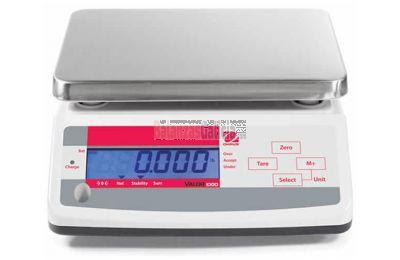 Balanza Compacta - V11P30 - Capacidad: 30 kg, Precisión: 5 g Plato 250x180mm