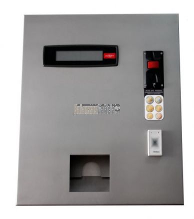 Sistema de Visor Etiquetador Autoservicio BG-700