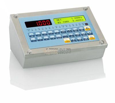 VISOR Serie VINOXER para aplicaciones industriales en acero INOXIDABLE IP68