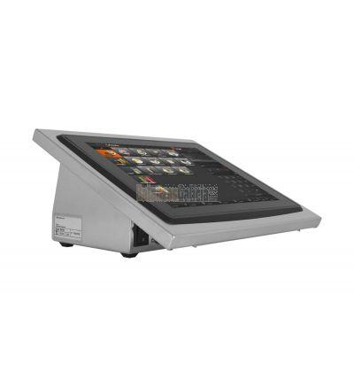 Sistema Táctil Completo para Pesaje,  Etiquetado y Trazabilidad - Serie BG-8050 Acero Inoxidable