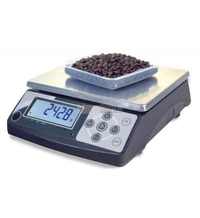 Balanza industrial solo peso - Serie Spice