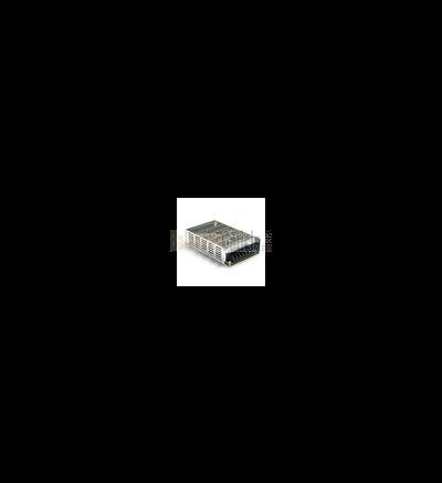 Alimentador para visor de peso en cabina (montaje excluido). De 9.2 a 18 Vdc en entrada (directamente por la carretilla elevadora), 12 Vdc 2,1A en salida (máx. 25W).