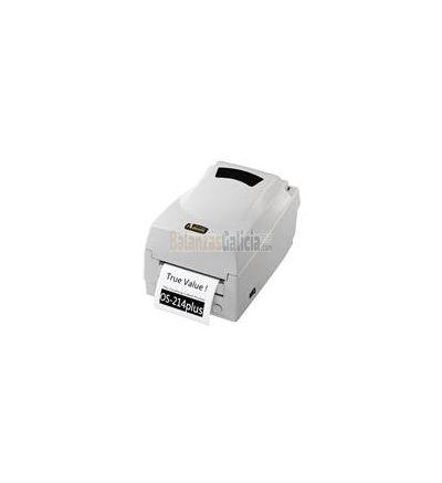 ARGOX OS-214PLUS TT 203 ppp 104mm.76mm/seg USB/RS232/PARALELO