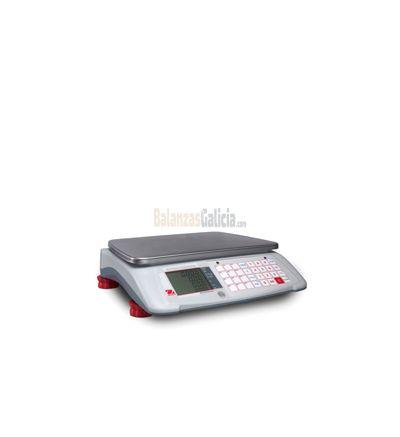 Balanza Comercial Precio-Peso-Importe - Serie Aviator 7000