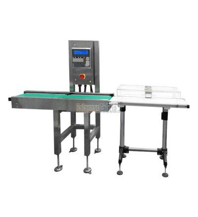 Controlador de peso automático Serie BCW-3000