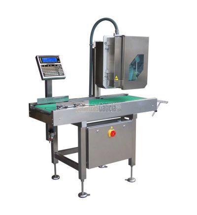 Equipo de Pesaje y Etiquetado Automático Serie BLS-3000