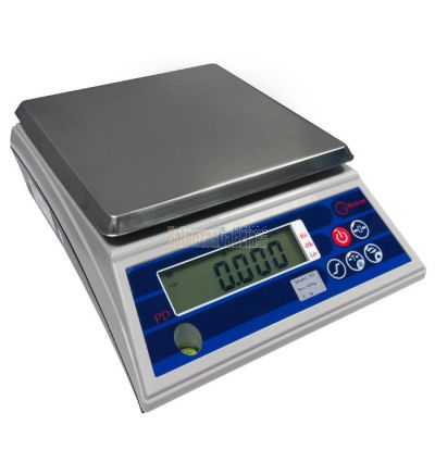 BG-PD de 6 Kg - Balanza Comercial sin impresora