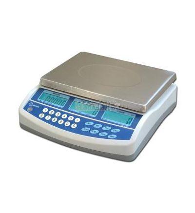 BG-BC de 3 a 30 Kg - Balanza cuentapiezas metrológica
