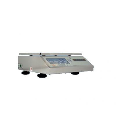 Balanza Industrial Acero Inox - Serie BMX0 - CE-M