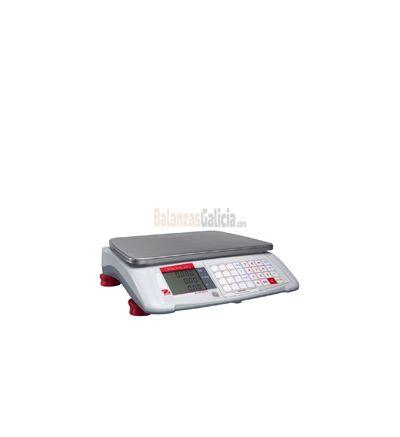 Balanza Comercial Precio-Peso-Importe - Serie Aviator 5000