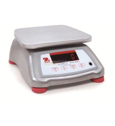 Balanza Compacta IP68-OIML - Serie Valor 4000